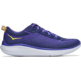 Hoka One One Hupana Flow Running Shoes Women clematis blue/arctic ice